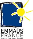 logo Emmaus france