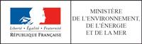 logo ministère environnement